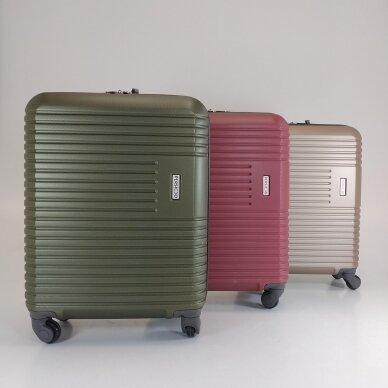 Mažas lagaminas PERSICCO 8