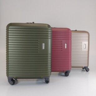 Mažas lagaminas PERSICCO