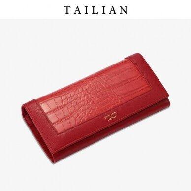 Moteriška piniginė TAILIAN 3
