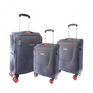 Vidutinis lagaminas AIRTEX