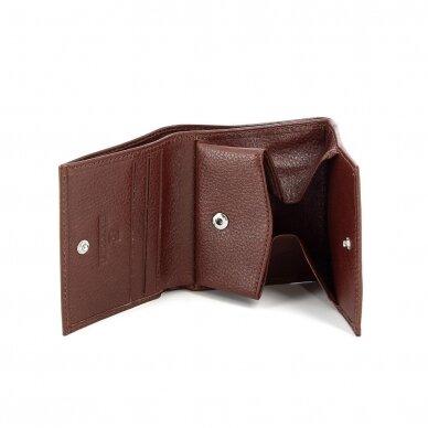 Vyriška piniginė HEXAGONA 3